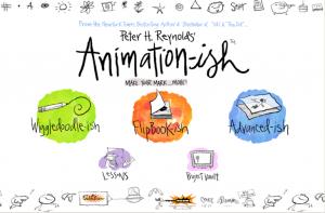 Animationish