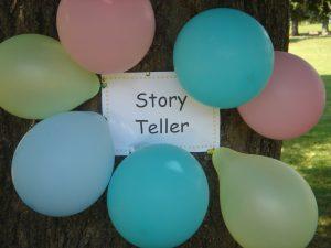 story-teller