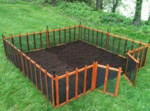 garden-plot
